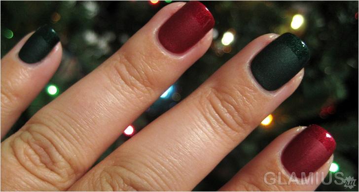 манікюр на короткі нігті в домашніх умовах фото