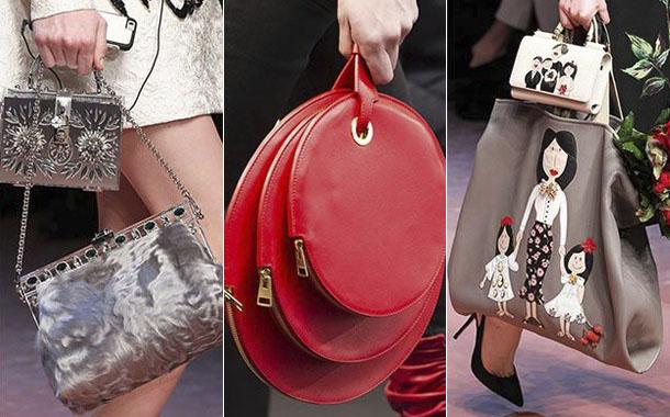 Модні жіночі сумки 2015-2016  осінь-зима (тенденції і фото) e02a8817130ba