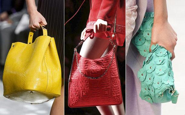Модні жіночі сумки 2016  весна-літо (тенденції і фото) 0173d64842458