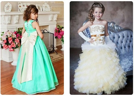 Новорічні сукні 2015-2016 для дівчаток 3-5 36f612817cea1