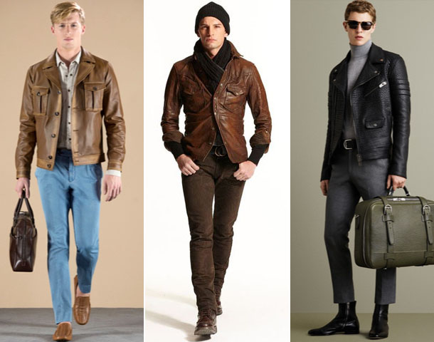 Модні чоловічі куртки осінь-зима 2016  тенденції + фото de1e2e595b288